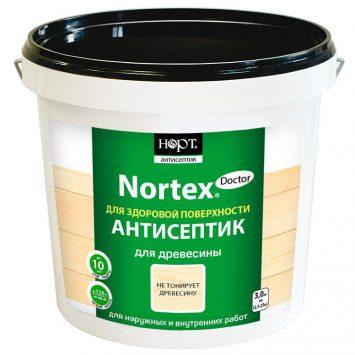 Антисептик-консервант Нортекс-Доктор