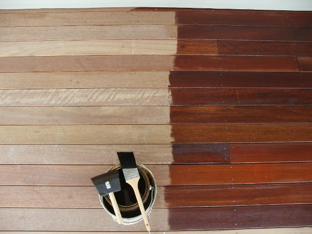 Обзор на средство Биощит. Лучшее средство  от гниения древесины!