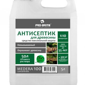 Антисептик-консервант Madera 100 Concentrate