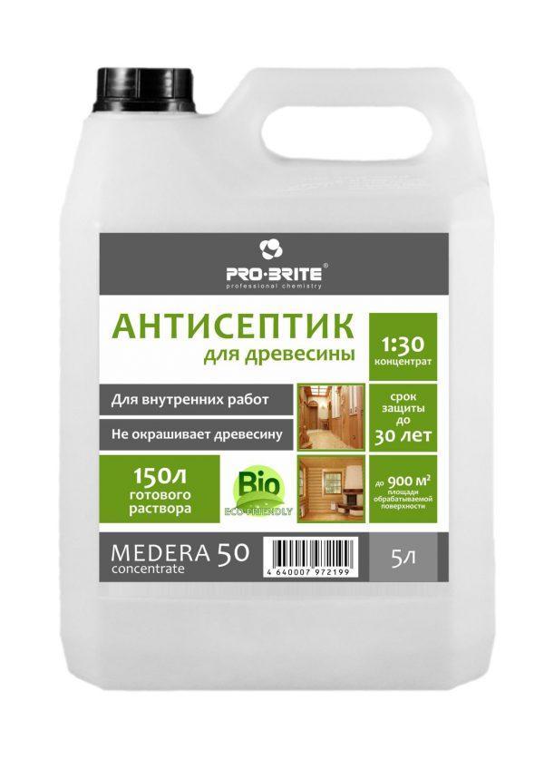 Антисептик-консервант Madera 50 Concentrate