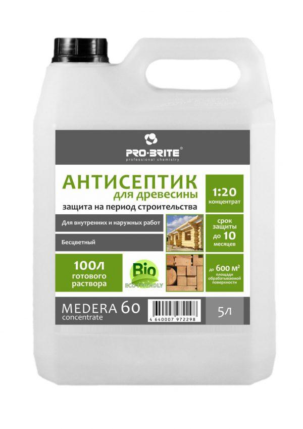 Антисептик-консервант Madera 60 Concentrate